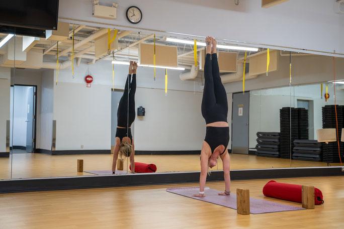 Power Yoga | SVAC Classes