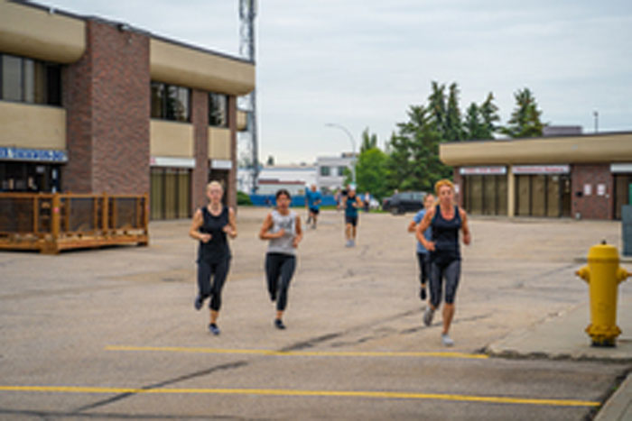 Run Club | SVAC Classes
