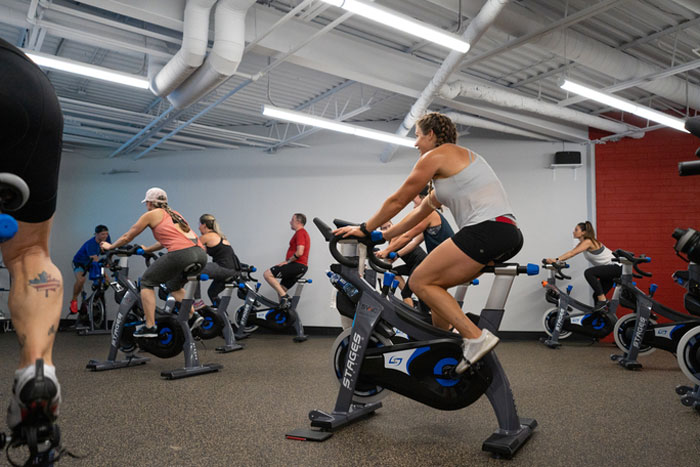 Spin and Barre | SVAC Classes