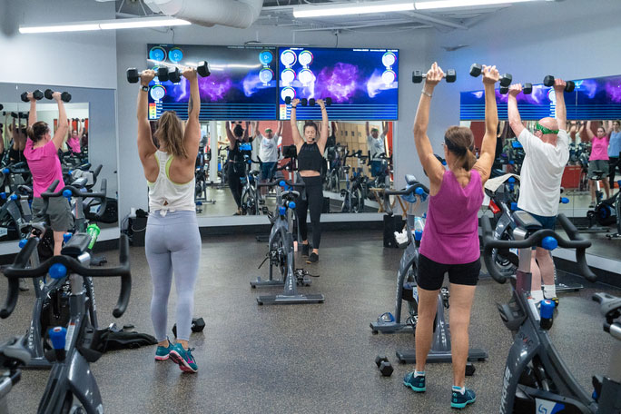 Spin and Strength | SVAC Classes