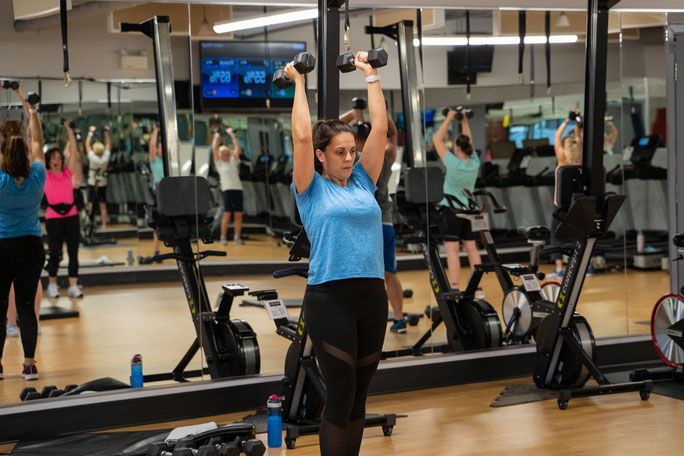 Strength FIIT | SVAC Classes